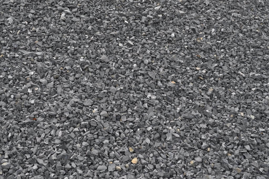 AASHTO 467 aggregate stone type