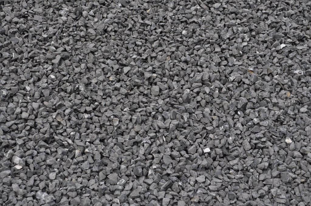 AASHTO #57 Washed aggregate stone type