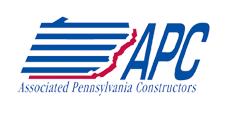 associated pennsylvania contractors logo