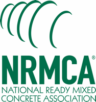 national ready mixed concrete association logo