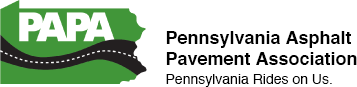 pennsylvania asphalt pavement association logo